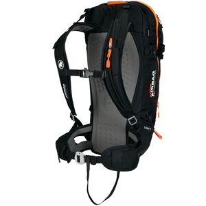 Легкий съемный рюкзак Airbag 3.0 объемом 30 л Mammut
