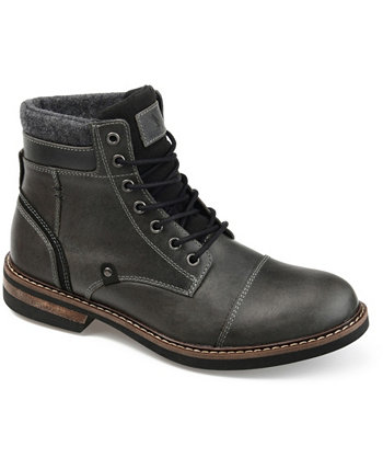 Мужские ботинки Yukon Cap Toe до щиколотки Territory