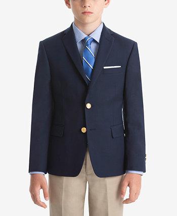 Спортивное пальто Little Boys Ralph Lauren