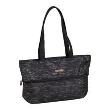 Расширяемая сумка-тоут Jenni Chan Sparkle Jenni Chan