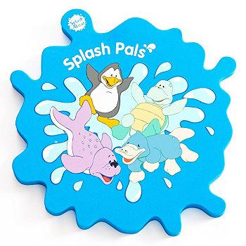 Зеркало всплеск для ванной и бассейна Splash About
