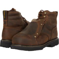 6-дюймовый стальной носок Int Lo Carolina