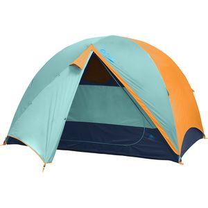 Палатка Kelty Wireless 6: 6 человек, 3 сезона Kelty