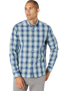 Рубашка Redaelli без морщин UNTUCKit