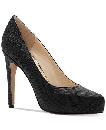 Женские туфли-лодочки на платформе Parisah Jessica Simpson