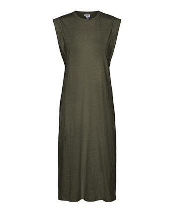 Женское платье VmPlace Calf VERO MODA