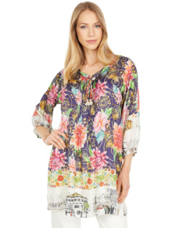 Uptown Claire Tunic Johnny Was