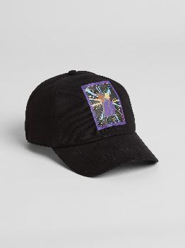 Бейсбольная кепка коллективного темнокожего месяца истории Gap Gap Factory