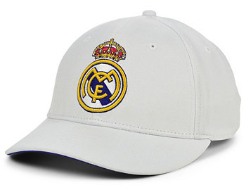 Регулируемая бейсболка стандарта Реал Мадрид Fan Ink