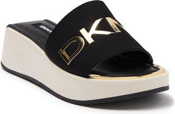 Mandy Sport Sandal DKNY