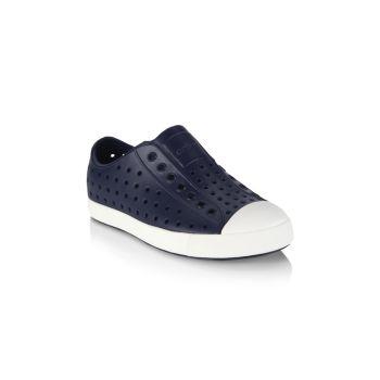 Детские кроссовки Jefferson Native Shoes