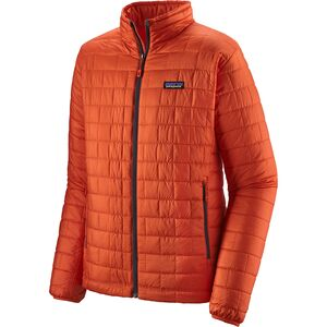 Утепленная куртка Patagonia Nano Puff Patagonia