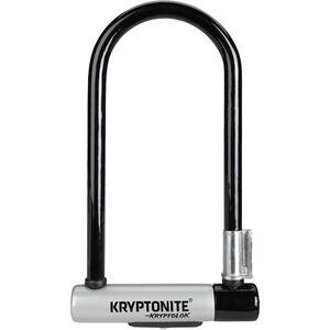 KryptoLok STD U-Lock - Двойной ригель Kryptonite