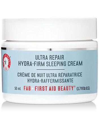 Ultra Repair Hydra-Firm Крем для сна, 1,7 унции. First Aid Beauty
