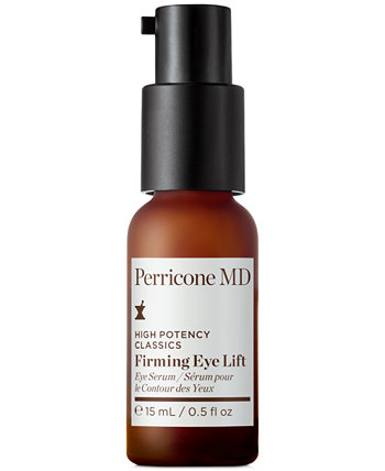 High Potency Classics Подтягивающий Подтягивающий Глаз, 0,5 унции. Perricone MD