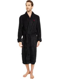 Плюшевый халат Tommy Bahama