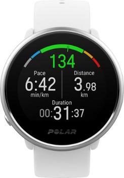 Часы Ignite с GPS-пульсометром Polar