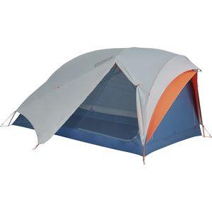 Палатка Kelty All Inn: 2 человека на 3 сезона Kelty