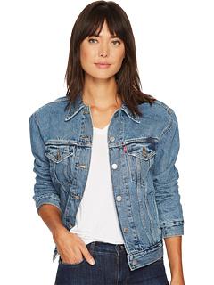 Куртка Ex-Boyfriend Trucker Levi's®