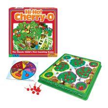 Привет-хо! Cherry-O победными движениями Winning Moves