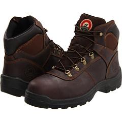 83608 6-дюймовый стальной носок Irish Setter