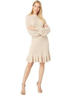 Sweet Bliss Mini Dress LOST + WANDER