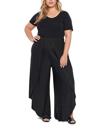 Plus Size Lena Pants COLDESINA