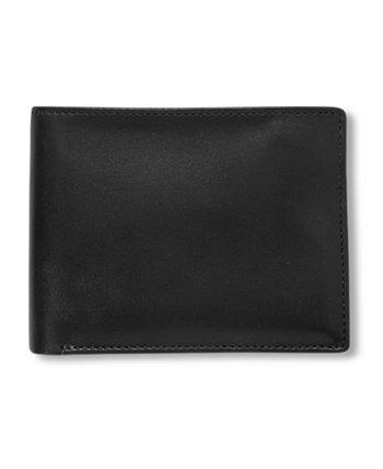 Портфель мужской кожаный кошелек Gramercy Bifold Perry Ellis Portfolio