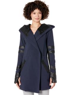 Куртка Maitri Traveler Blanc Noir