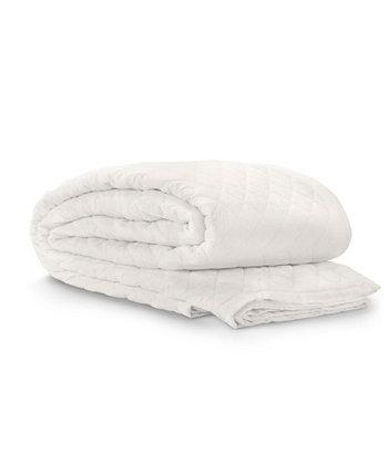 Одеяло / покрывало Jennifer Adams Taupe Diamond Queen Jennifer Adams Home