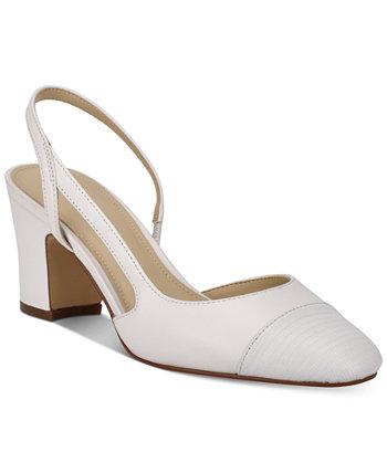 Женские туфли Laynie с ремешком на пятке Marc Fisher