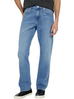 Matt Relaxed in Light Brushed Williamsburg Mavi Jeans