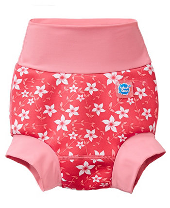 Детские многоразовые подгузники Happy Nappy Swim Splash About