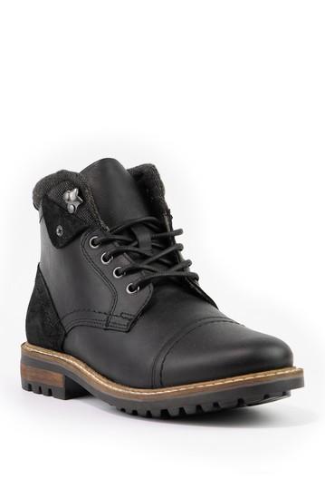 Ботинки на шнуровке Sore Crevo