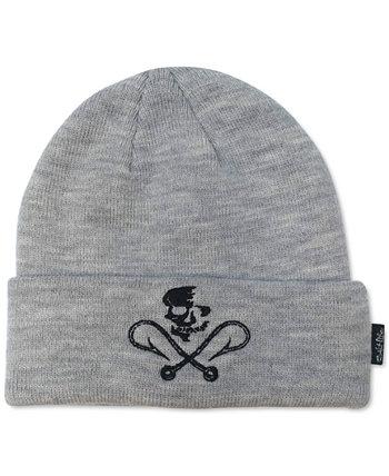 Мужская шапка Skull & Hooks Salt Life