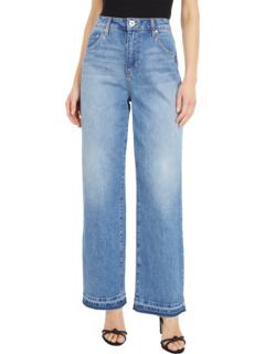 Широкие джинсы Sophia с высокой посадкой Jag Jeans