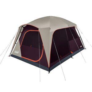 Палатка Skylodge Cabin: 8 человек, 3 сезона Coleman