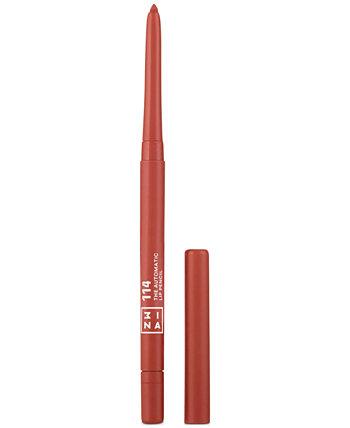 Автоматический карандаш для губ 3INA