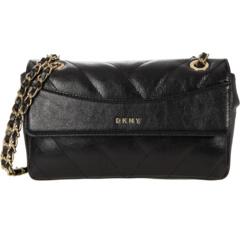 Cici Flap Shoulder Bag DKNY