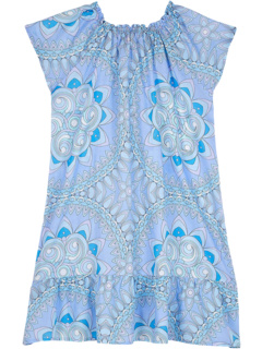 Пляжное платье Mandala Gizelle (для малышей / маленьких детей / старших детей) Vilebrequin Kids