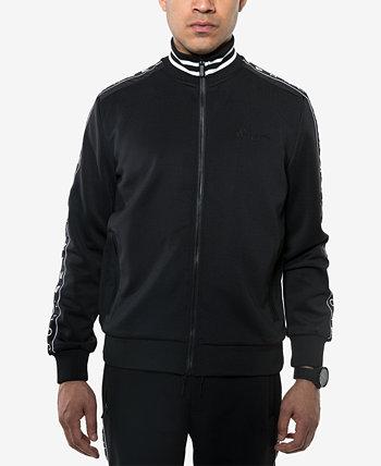 Мужская неопреновая спортивная куртка с логотипом Sean John