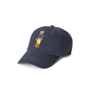 Бейсболка Polo Bear Chino Ralph Lauren