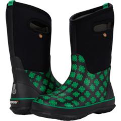 Классический 4-H Boot (Малыш / Малыш) Bogs Kids