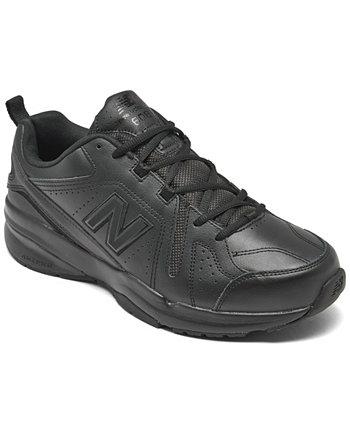 Мужские кроссовки для бега 608v5 от Finish Line New Balance