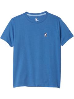 Классическая футболка с круглым вырезом (для малышей / маленьких детей / старших детей) Psycho Bunny Kids