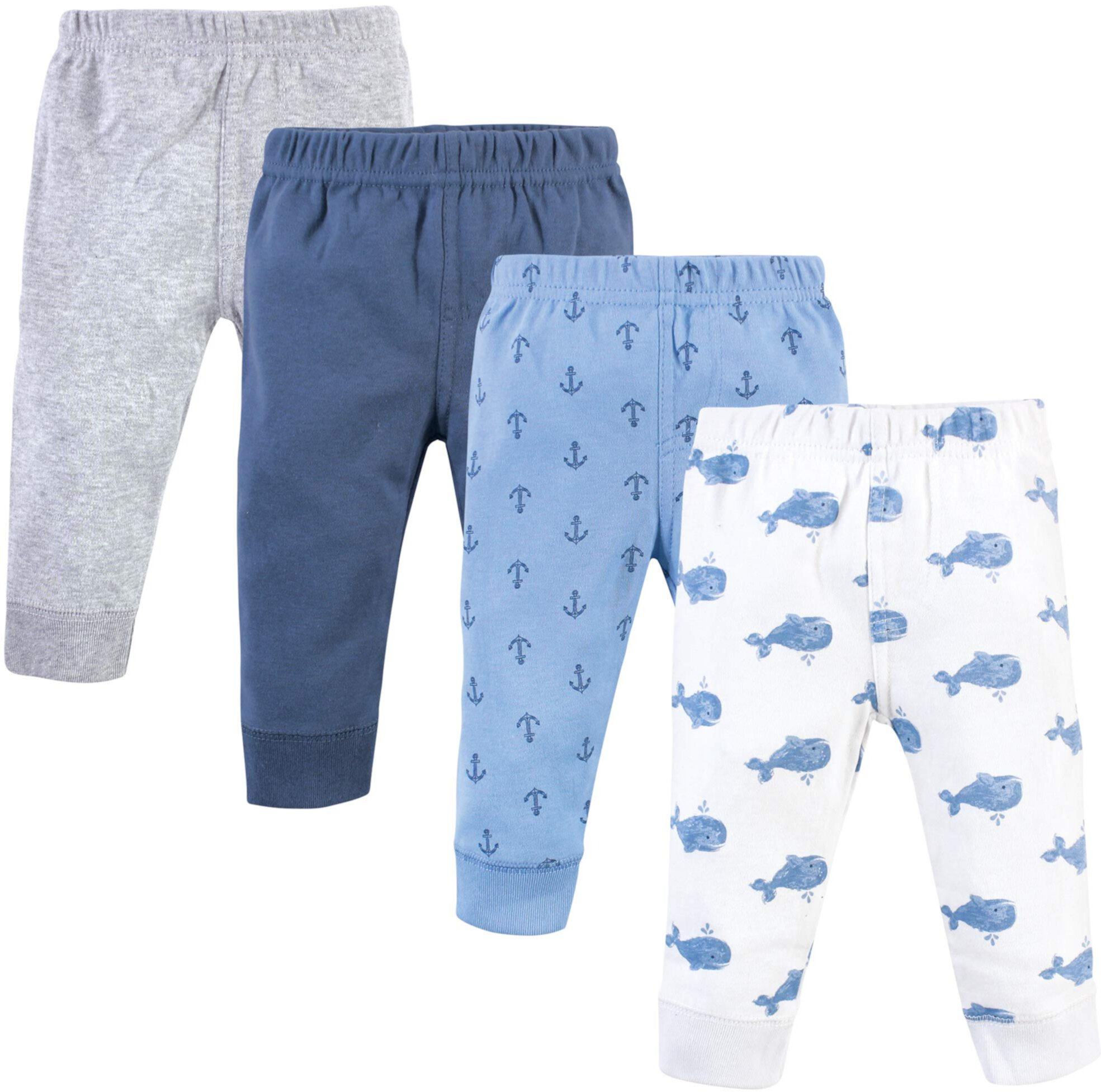 Cotton Pants and Leggings (Toddler) Hudson Baby