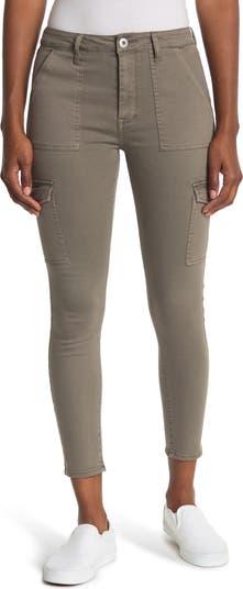 Укороченные брюки-карго до щиколотки American Rag