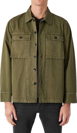 Куртка-рубашка NEUW Surplus NEUW DENIM