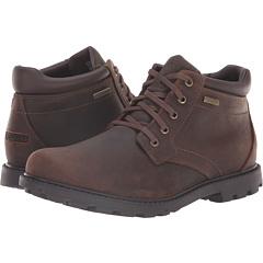 Водонепроницаемые ботинки Rugged Bucks Rockport