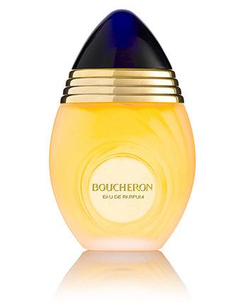 Pour Femme Eau de Parfum Spray, 3,3 унции. Boucheron